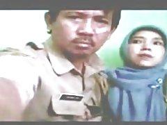 Indonesia - bidan berjilbab